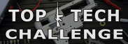 Airsoft GI Top Tech Challenge