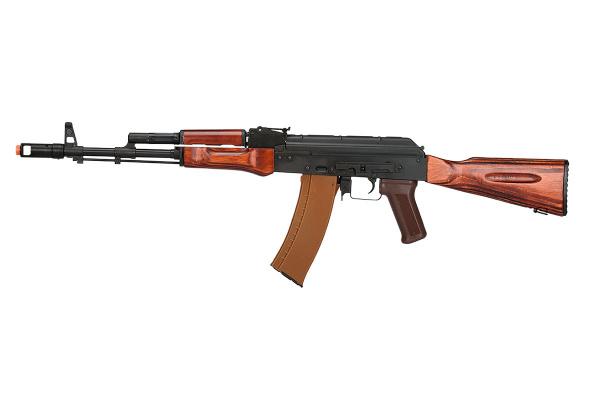LCT AK74 AEG