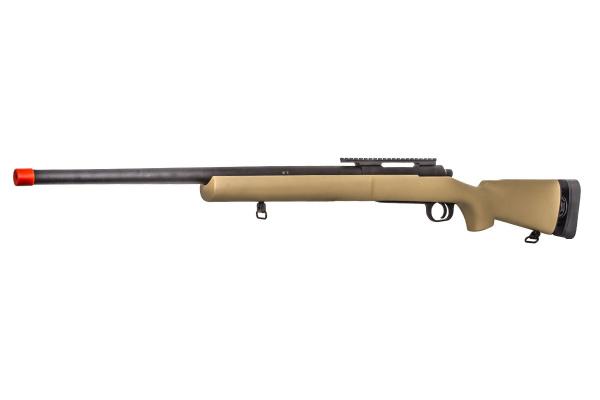 Modify USR150 Airsoft Sniper Rifle