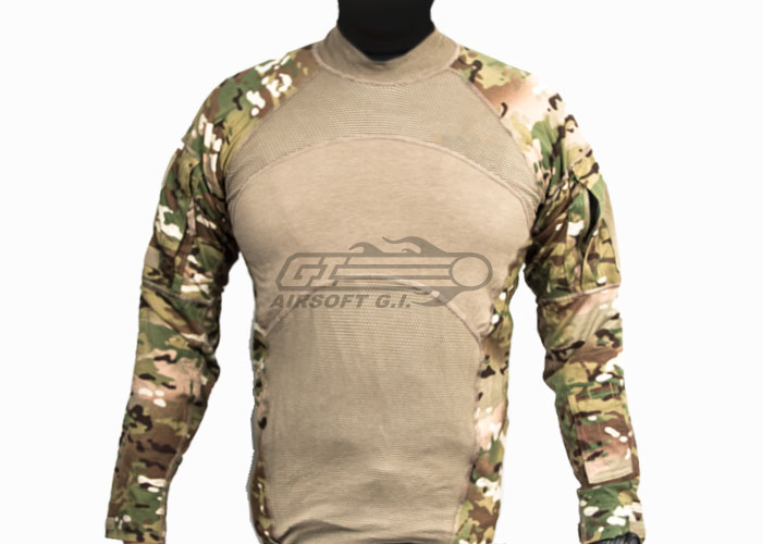Massif Army Combat Shirt