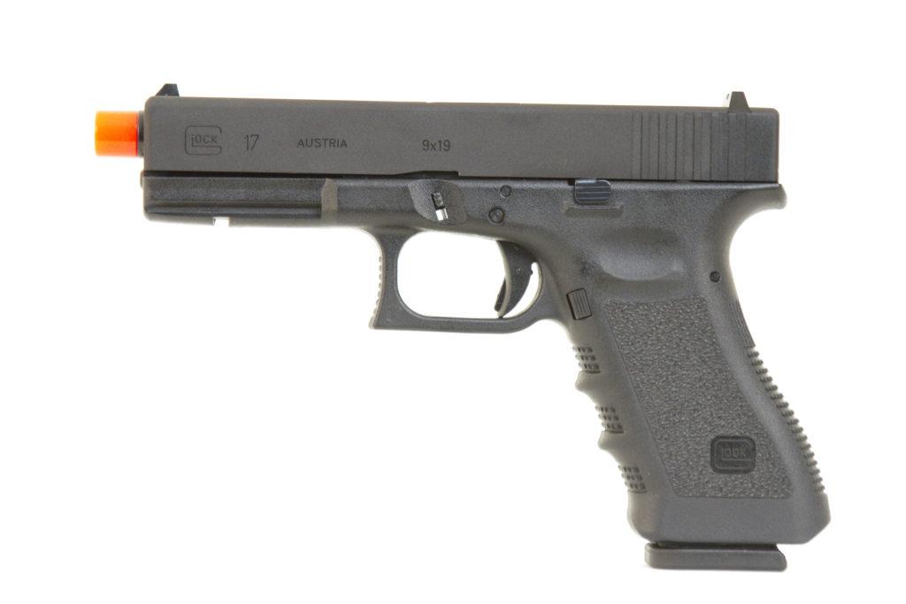 Elite Force Glock 17