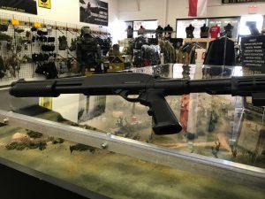 Jag Arms Shotgun TS GBB