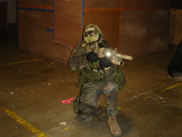 How I Learned To Stop Worrying And Love CQB | Airsoft GI TV Blog