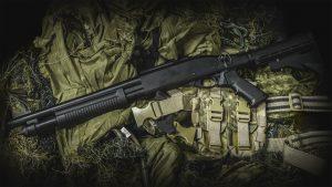 JAG Scatter Gun