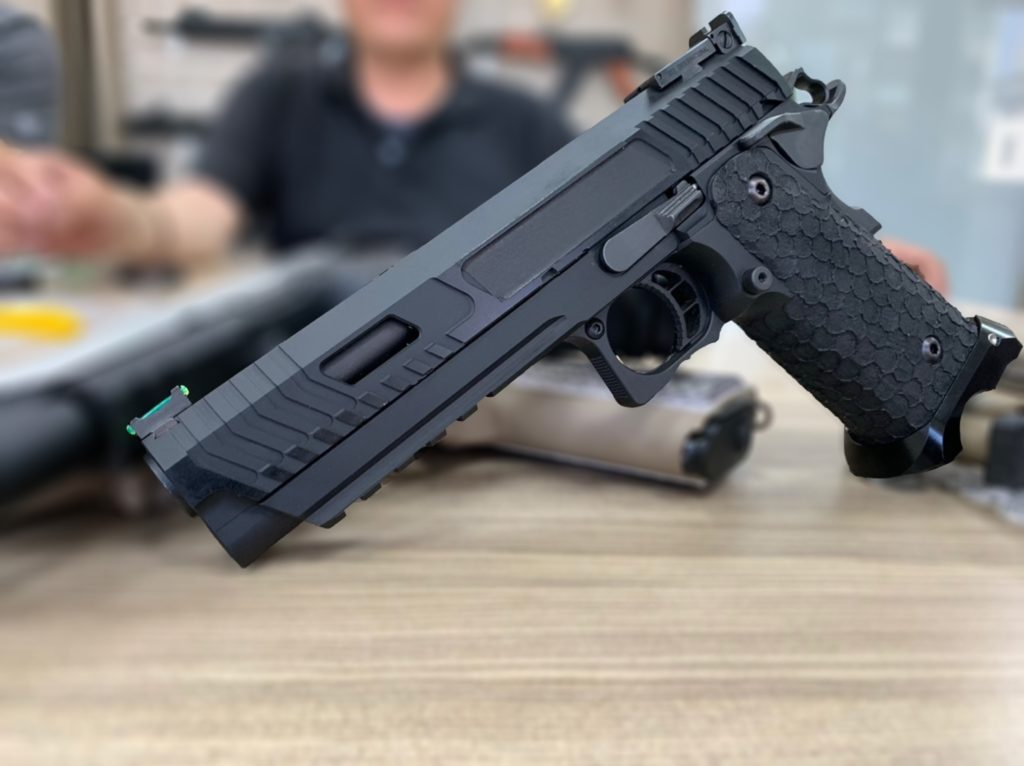 Top Airsoft Questions -