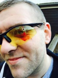 Don't cheap out on your eye-wear when it comes to airsoft. It could cost you a lot more than a new set of lenses.